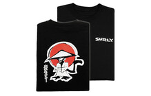 SURLY Karate Monkey T-Shirt Noir